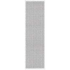 """Ekelund bieżnik tkany na stół 35x120 cm """"Abby"""" EK68138"""