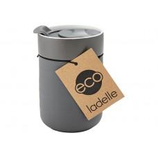 Ladelle Eco Travel Mug ciemnoszary L62128