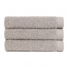 Lasa Portugal ręcznik do rąk 902 14 Pure col. 5148 Camel 50 x 100 cm