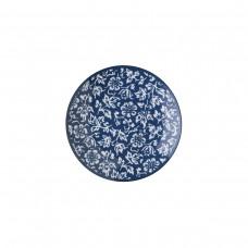 Laura Ashley 12cm mały talerzyk porcelanowy W178273 Sweet Allysum
