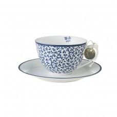 Laura Ashley filiżanka do cappuccino W178676 Floris