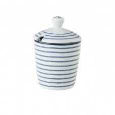 Laura Ashley cukiernica porcelanowa W178682 Candy Stripe
