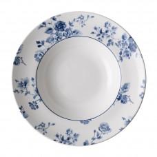 Laura Ashley 27,5 cm głęboki talerz porcelanowy do spaghetti W182769 China Rose