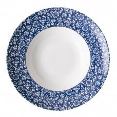 Laura Ashley 27,5 cm głęboki talerz porcelanowy do spaghetti W182770 Sweet Alysum