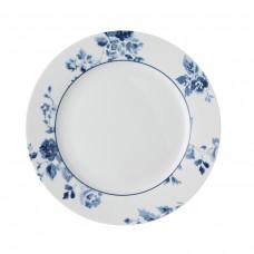 Laura Ashley 20cm talerz porcelanowy W178259 China Rose
