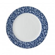 Laura Ashley 20cm talerz porcelanowy W178260 Sweet Allysum
