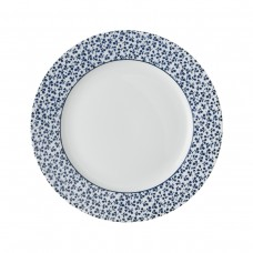 Laura Ashley 20cm talerz porcelanowy W178261 Floris