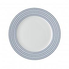 Laura Ashley 20cm talerz porcelanowy W178262 Candy Stripe