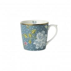 Laura Ashley Heritage kubek porcelanowy W180415 Seaspray Uni 0,24 l.