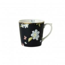 Laura Ashley Heritage kubek porcelanowy W180416 Midnight Uni 0,24 l.