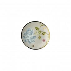 Laura Ashley Heritage 12 mały talerzyk porcelanowy W180428 Cobblestone Uni