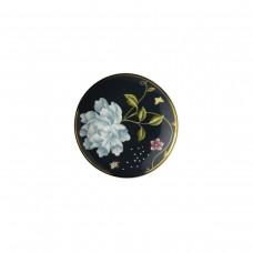 Laura Ashley Heritage 12 mały talerzyk porcelanowy W180430 Midnight Uni