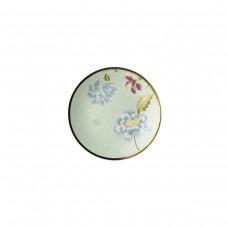 Laura Ashley Heritage 12 mały talerzyk porcelanowy W180431 Mint Uni