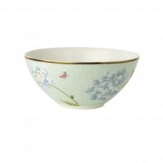 Laura Ashley Heritage 16 miseczka porcelanowa W180473 Mint Uni 0,8 l.