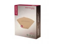 Filtry papierowe Aerolatte do dripera oraz ekspresu przelewowego do kawy - rozmiar 2