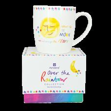 "Ashdene Kubek porcelanowy 16561 ""Over the Rainbow - gwiazdka"""