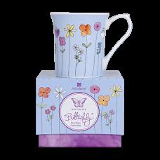 "Ashdene Kubek porcelanowy 16960 ""madame butterfly wiosna"""