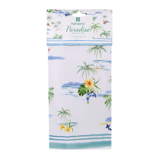 """Ashdene Ręcznik kuchenny 40105 """"palmy"""""""