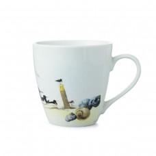 """Marjolein Bastin Kubek porcelanowy XL 176313 """"wybrzeże - 4"""""""