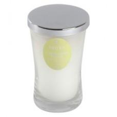 Price's Candles zapachowa świeca w słoiczku - duża ELDERFLOWER