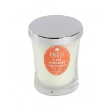 Price's Candles zapachowa świeca w słoiczku - średnia FLEUR D'ORANGER