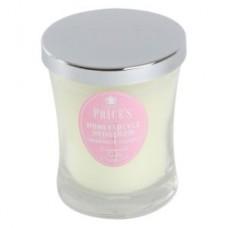 Price's Candles zapachowa świeca w słoiczku - średnia HONEYSUCKLE