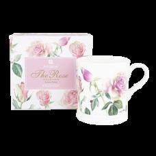 "Ashdene Kubek porcelanowy 16330 ""róża enchanted pink"""