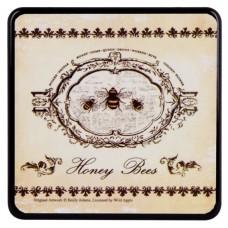 """Ashdene Podkładki na stół małe 20033 """"pszczółki"""""""